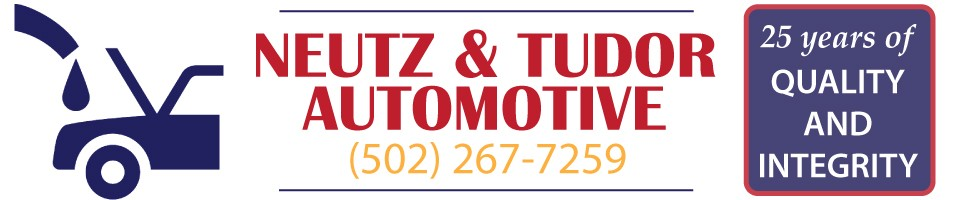 Neutz and Tudor – Car Repair Shop in Louisville